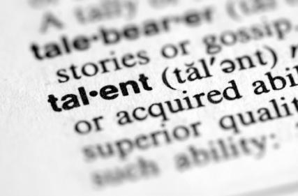Waarom ik het woord 'talent' liever niet gebruik