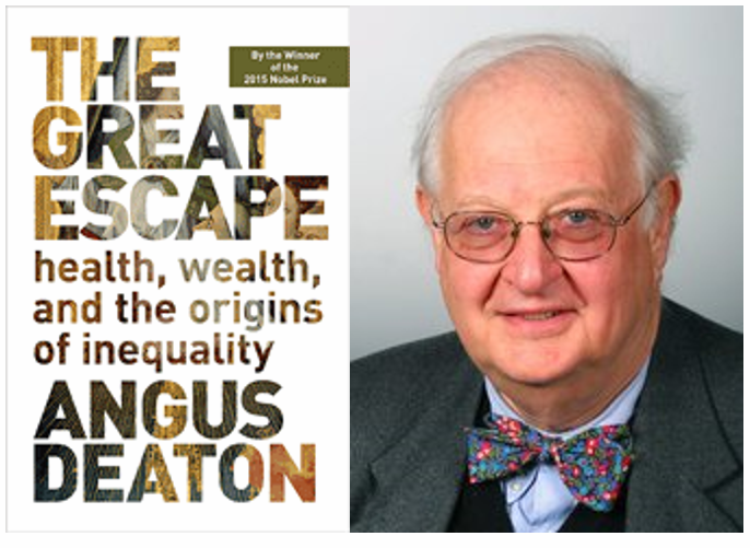 The Great Escape (Angus Deaton)