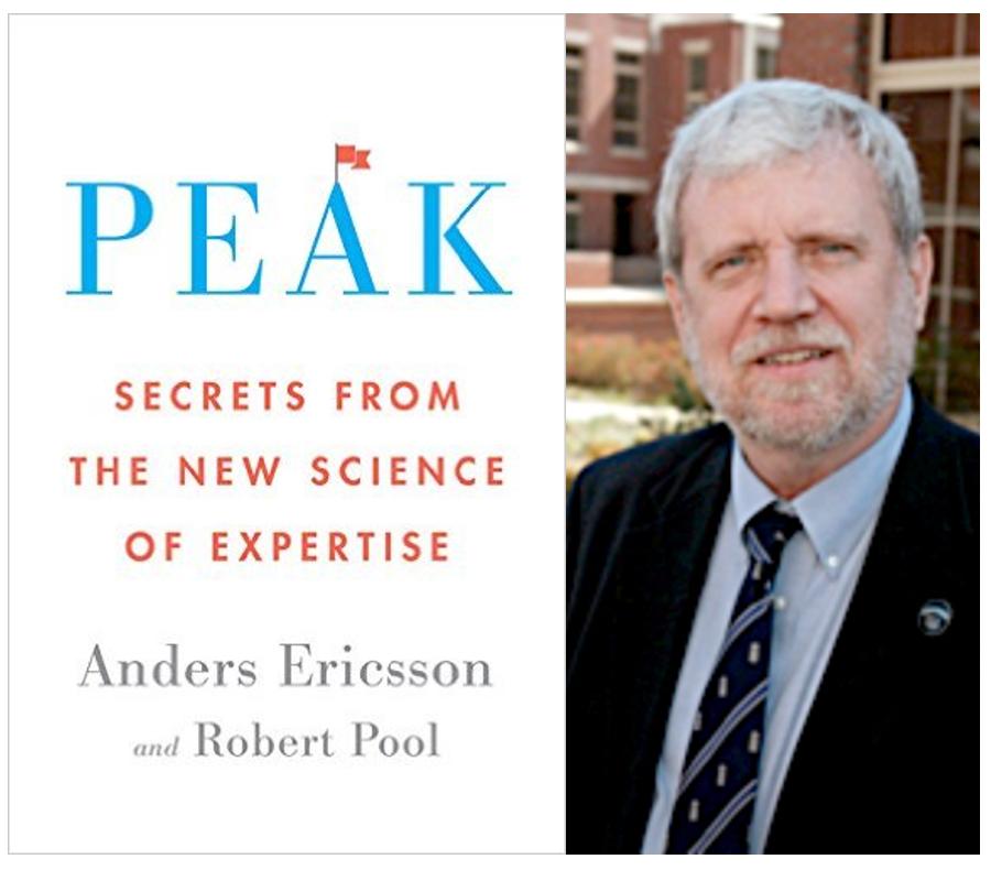 Interview met Anders Ericsson