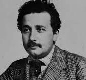 Zelfs Einstein worstelde!