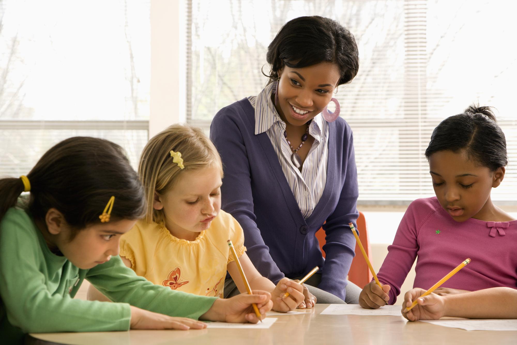 Een geïntegreerd model van motiverende en demotiverende docentstijlen