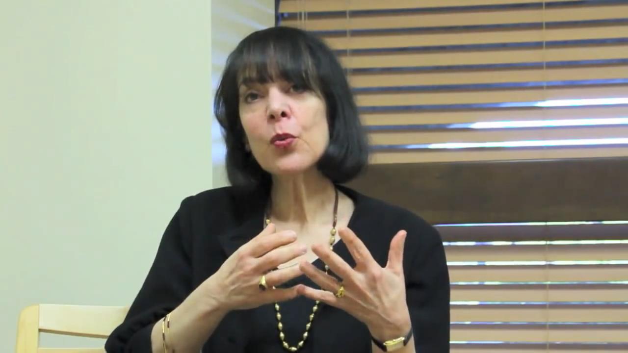 Carol Dweck (2019): de keuze om het verschil te maken