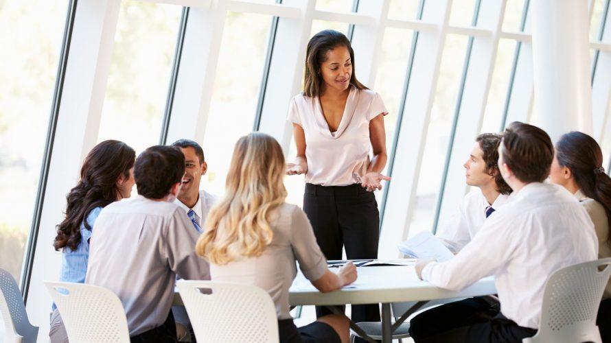 Checklist motiverend leidinggeven