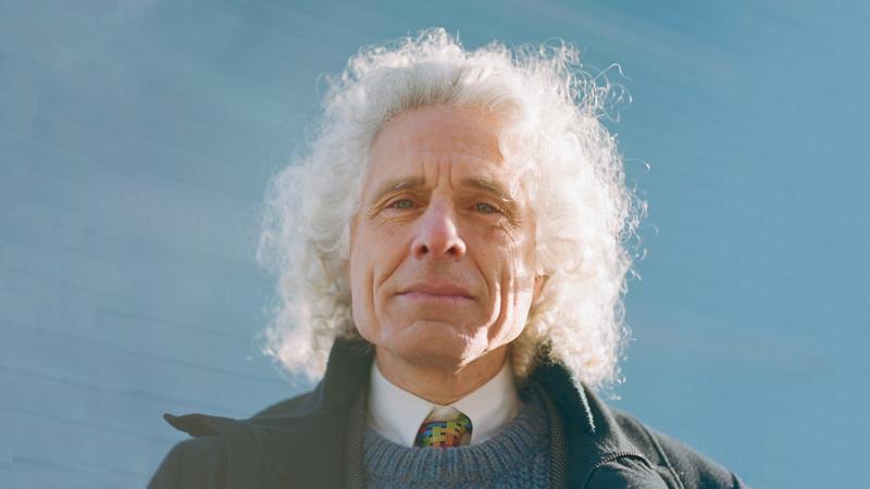 Bespreking van Enlightenment Now (Steven Pinker, 2018)