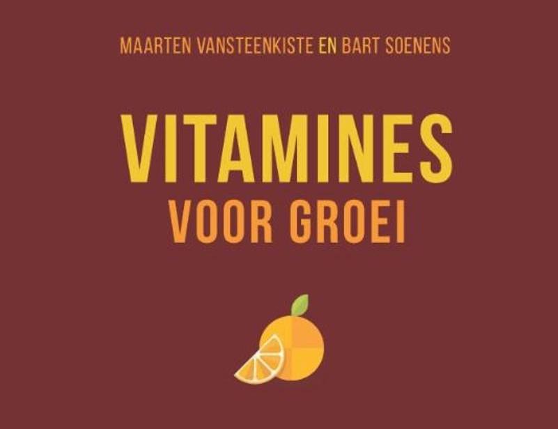 Vitamines voor Groei - Vansteenkiste en Soenens (2015)