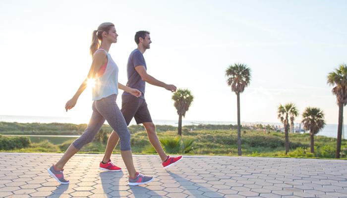 10 Voordelen van wandelen