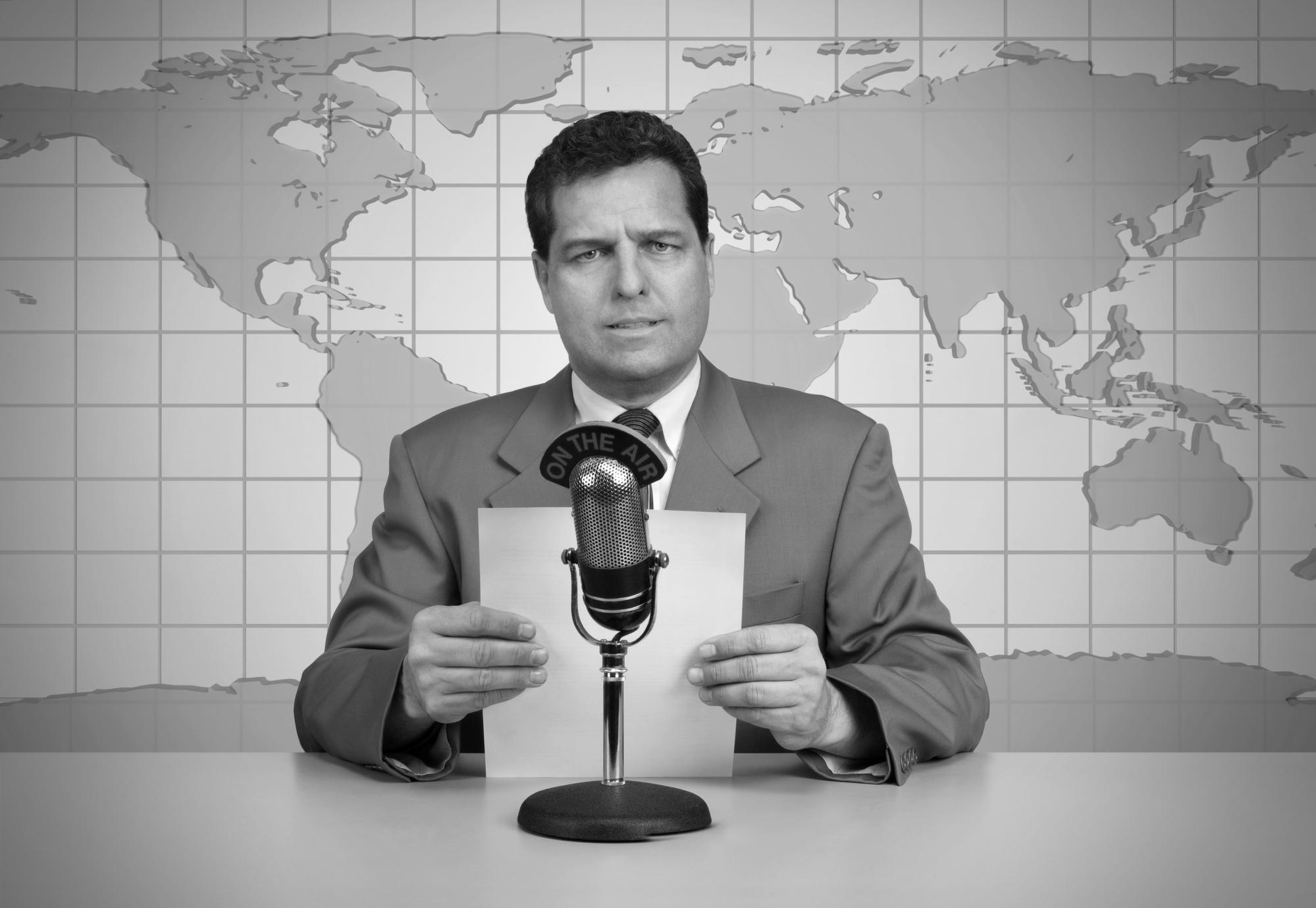 Wereldwijd onderzoek naar de negativiteitsbias in nieuwsconsumptie