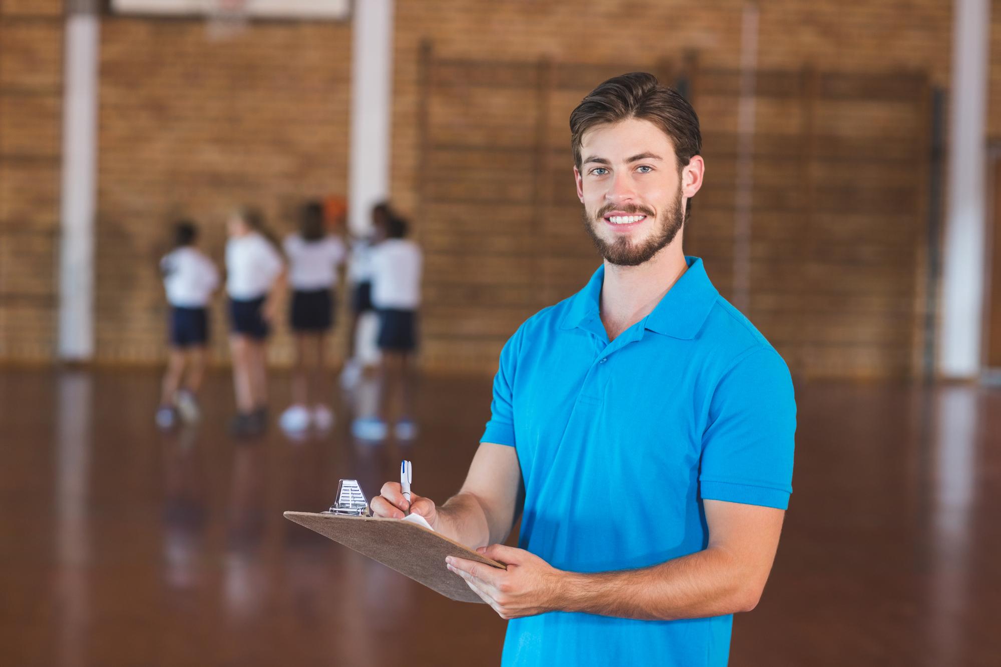 De zelfdeterminatietheorie toegepast op gymnastiekonderwijs: systematische review en meta-analyse