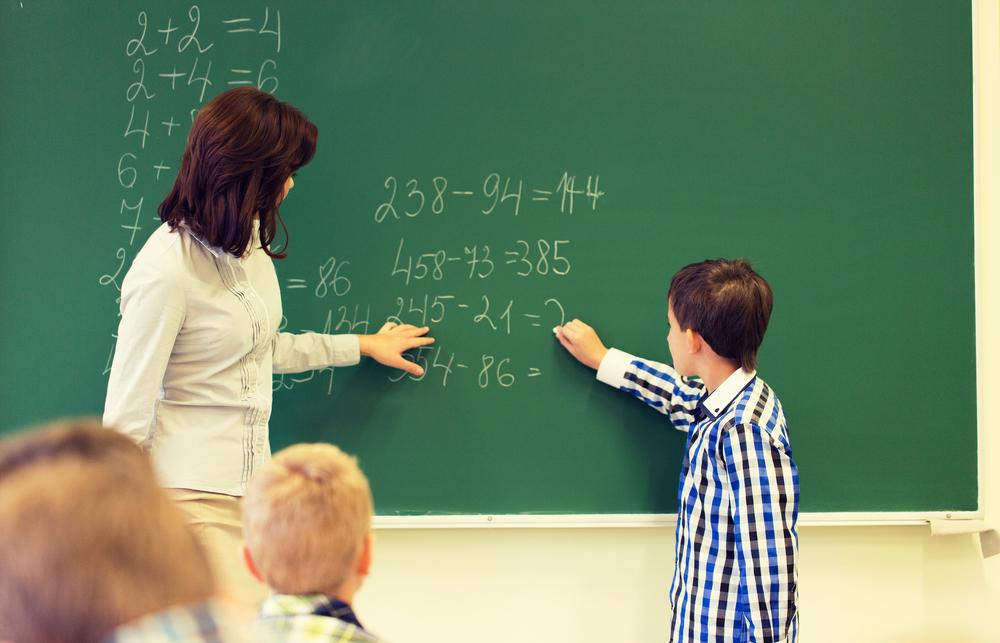 3 Tips om als leraar zelf het voorbeeld te geven van een groeimindset