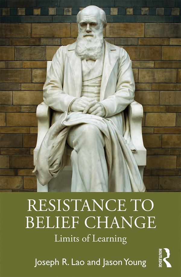 Resistance to Belief Change (boek)