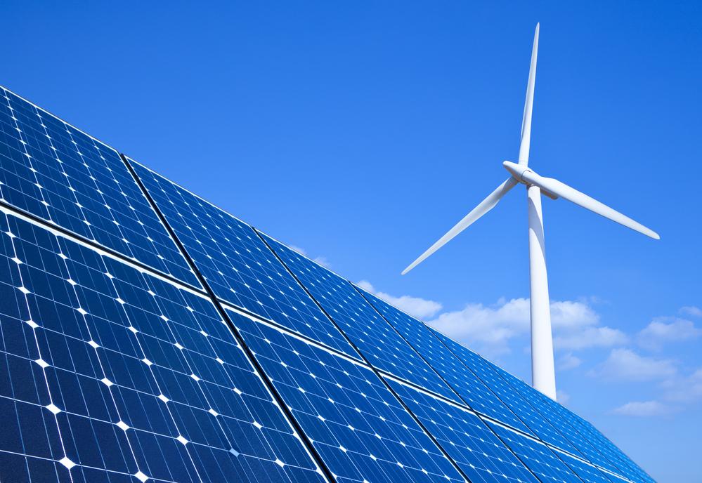 Progressiekans: NU grootschalig investeren in duurzame energie
