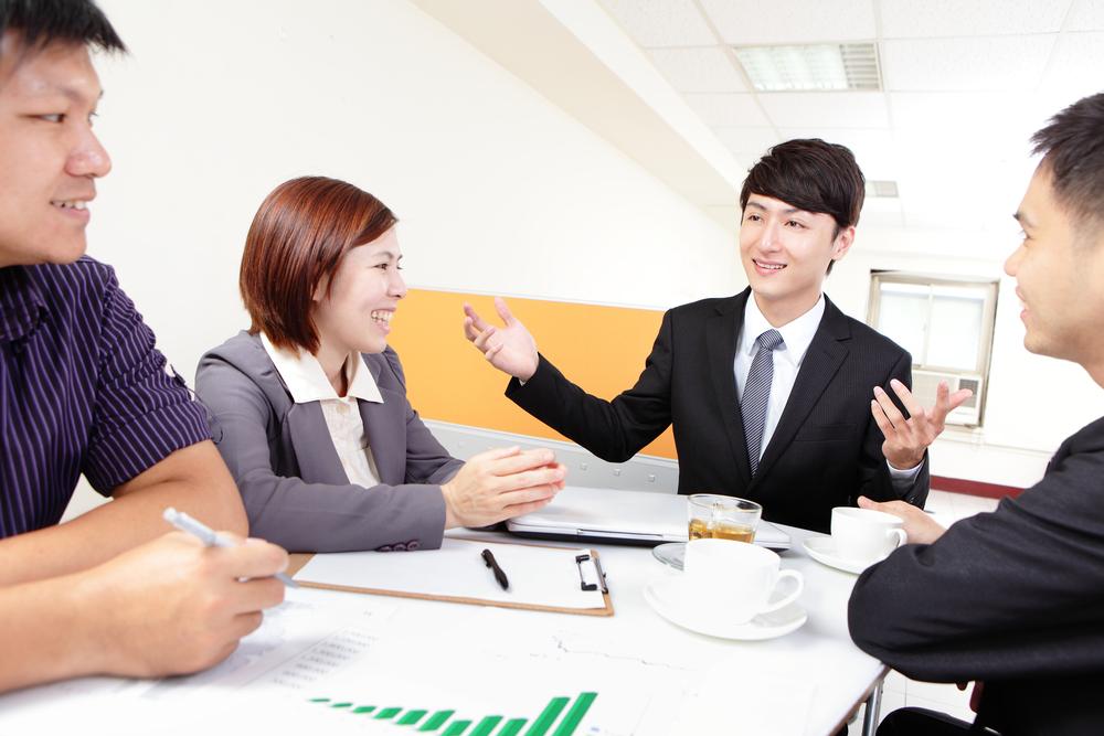 Bescheiden leiderschap en het functioneren van medewerkers