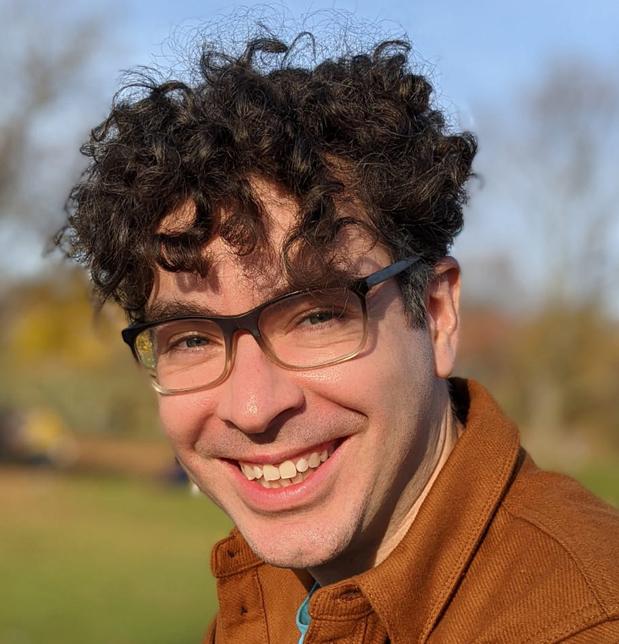 Interview met Igor Grossmann